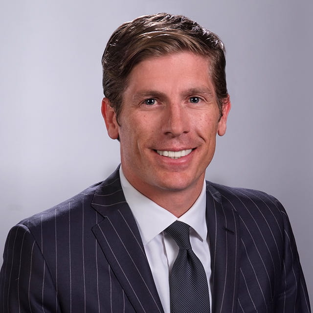 Drew McManus Denver Managing Director