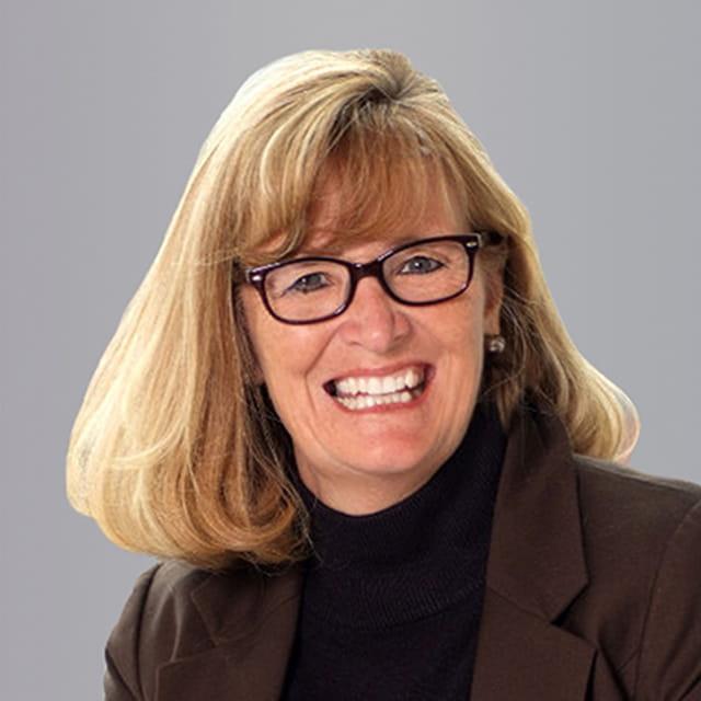 Kristine Reinhardt Denver Executive Vice President