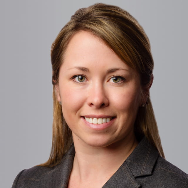 Elizabeth Osborne Denver Executive Director