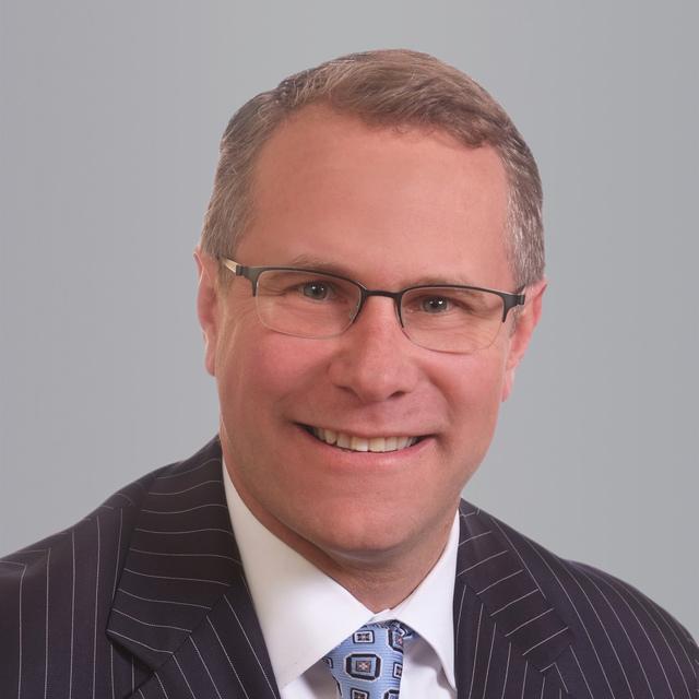 Ryan Stout Denver Managing Director