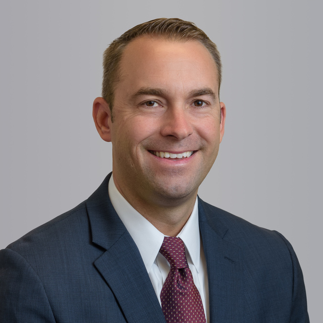 Travis Herring Fort Lauderdale Executive Director