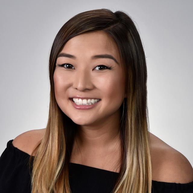 Ally Hayashi Brokerage Coordinator Los Angeles
