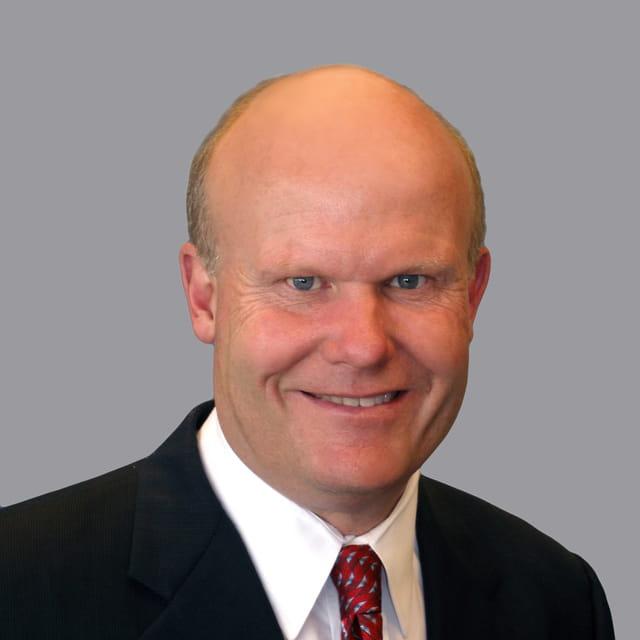David Hasbrouck Greater Los Angeles Executive Managing Director