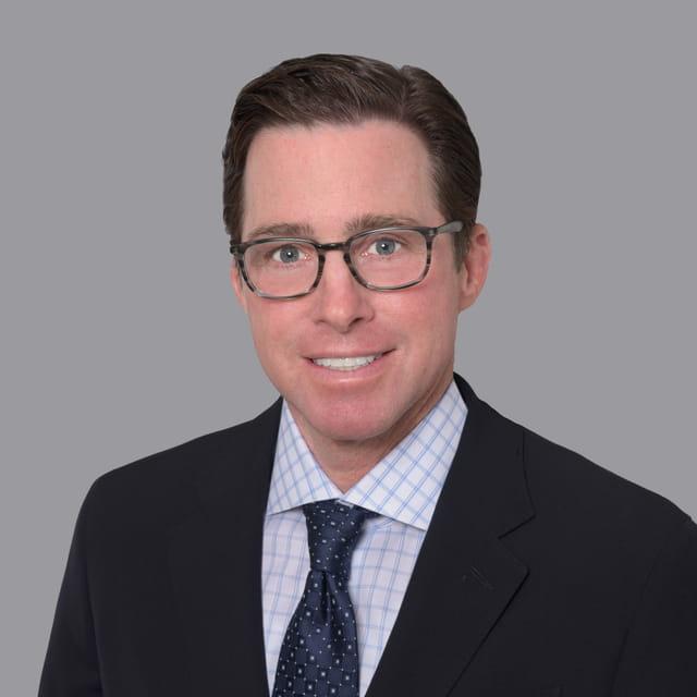 Eric Duncanson Los Angeles Executive Vice President
