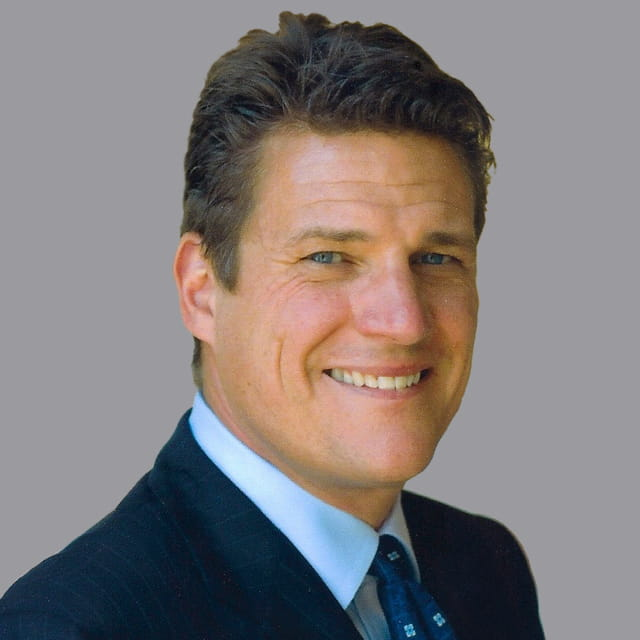 Eric Olofson Los Angeles Executive Vice Chairman