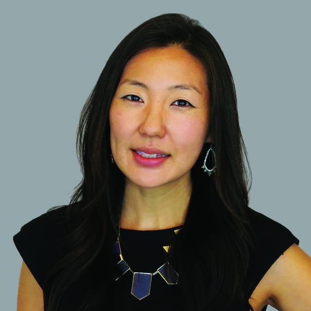 Hanna Kim Yoon Los Angeles