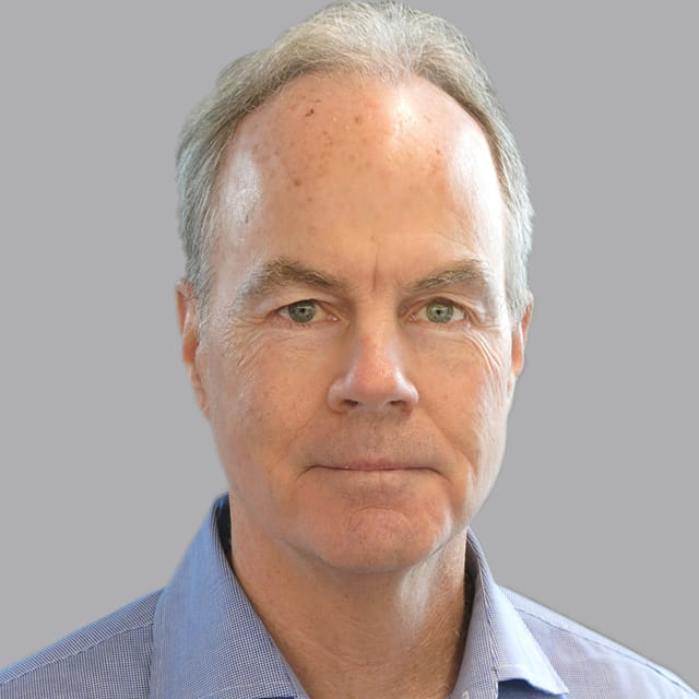 John Eichler Greater Los Angeles Executive Director