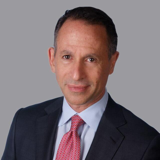 Marc Renard Los Angeles