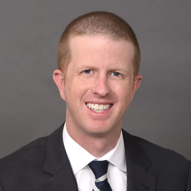 Peter Collins Los Angeles Managing Director