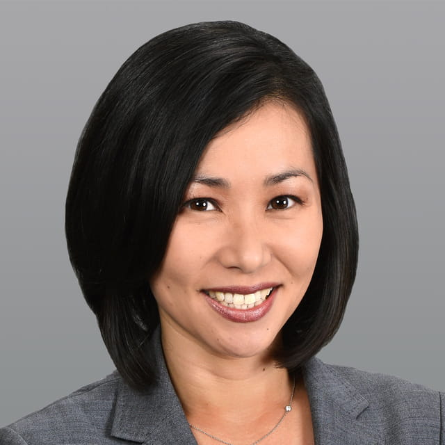 Suzanne Lee Los Angeles Managing Director