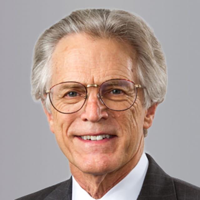 David Cook Houston Vice Chairman