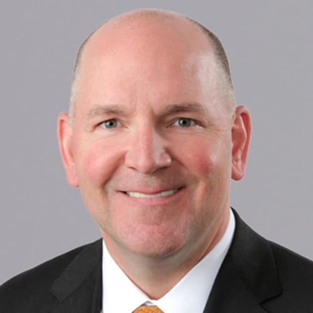 Jeff Peden Houston Executive Managing Director