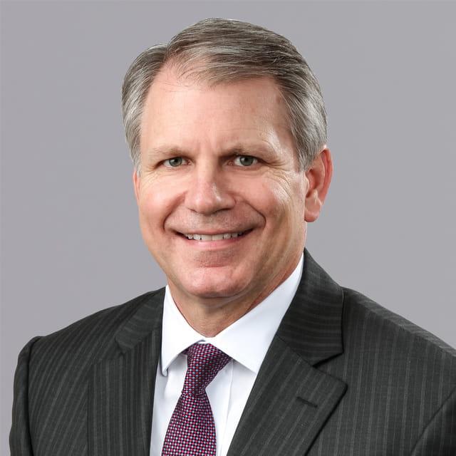 Scott Wegmann Houston