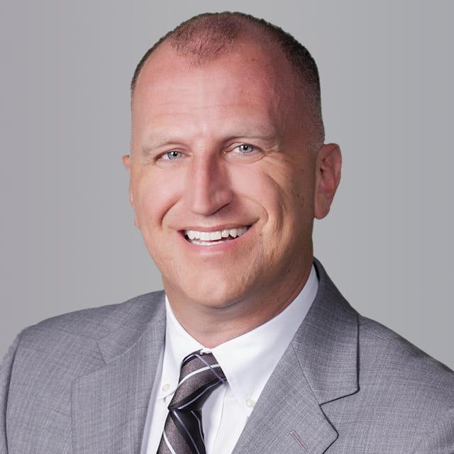 Dan Hubbard Las Vegas Senior Director