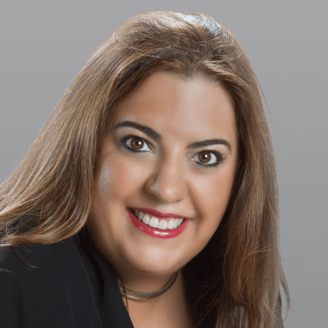 Liza Medina Miami