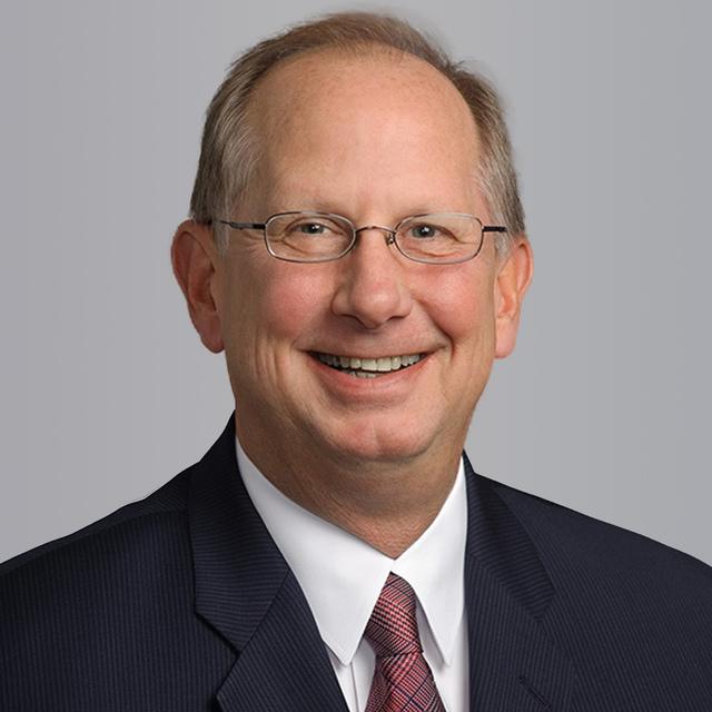 Bill Robinson Minneapolis Leasing