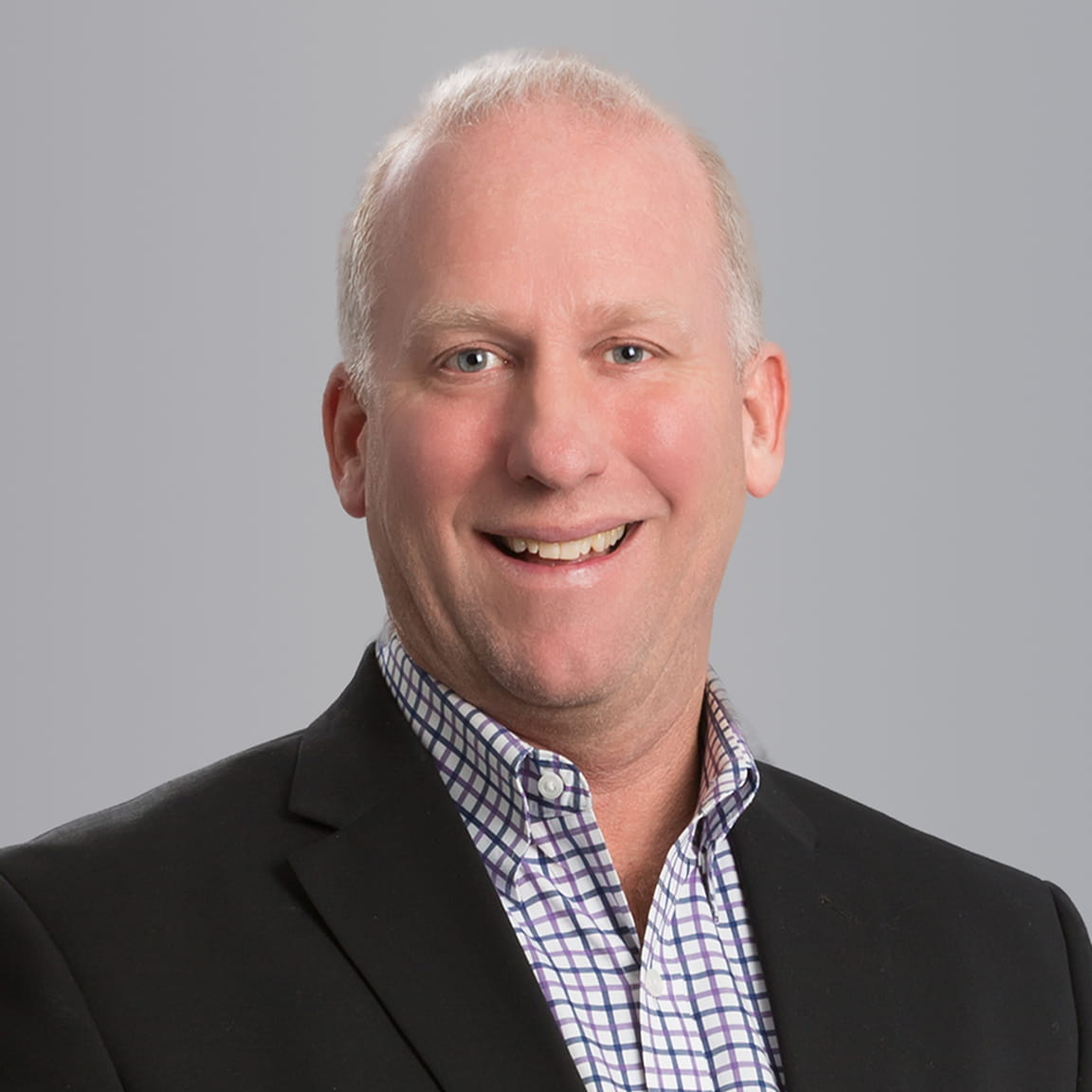 Jon Yanta, Minneapolis, Executive Director