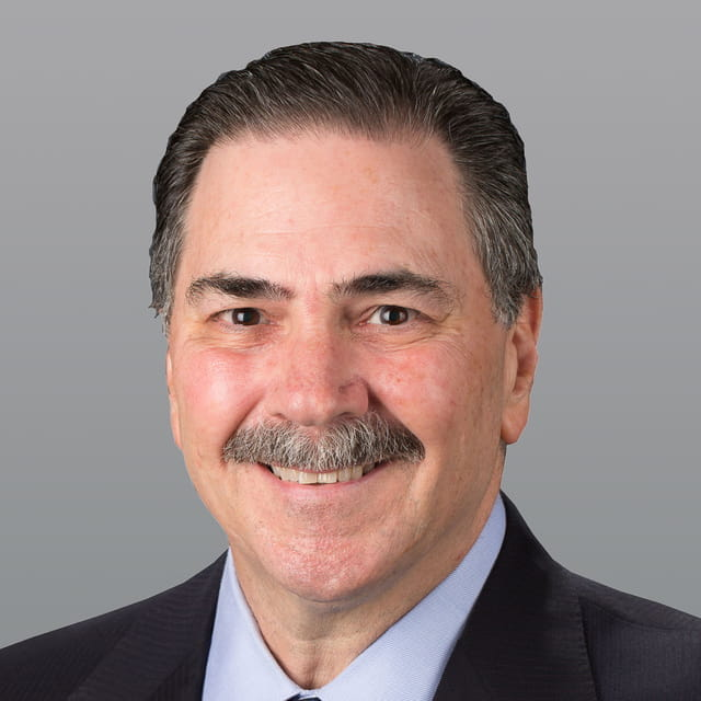Jules Nissim New Jersey Vice Chairman