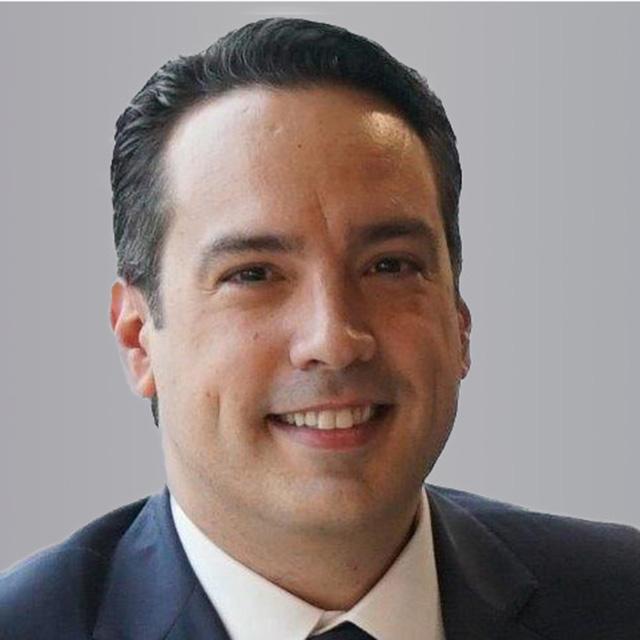 Alex Diaz New York Enterprise Solutions