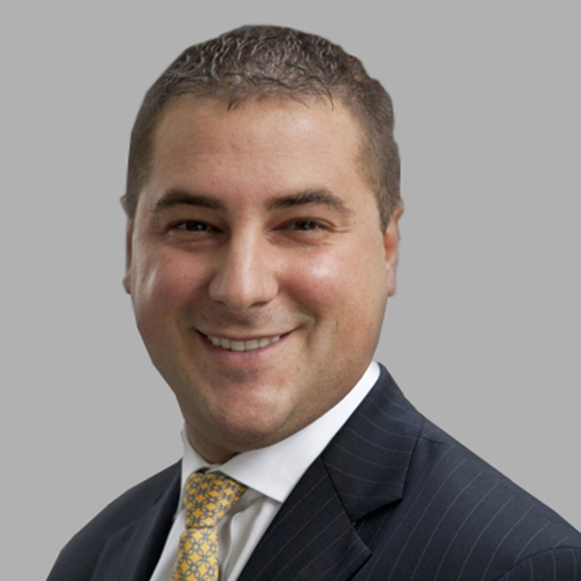 Anthony LoPresti New York Managing Director
