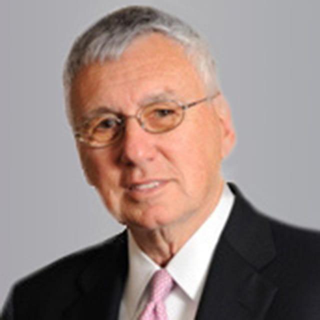 August DiRenzo Sr New York Vice Chairman