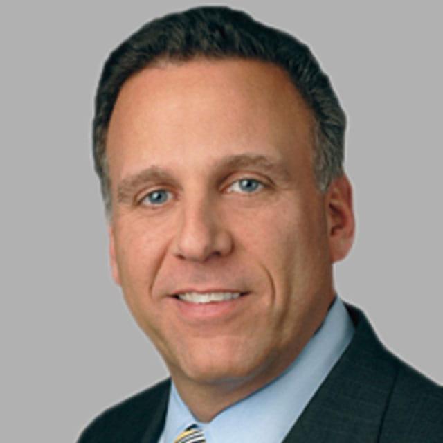Barry Zeller New York Executive Managing Director