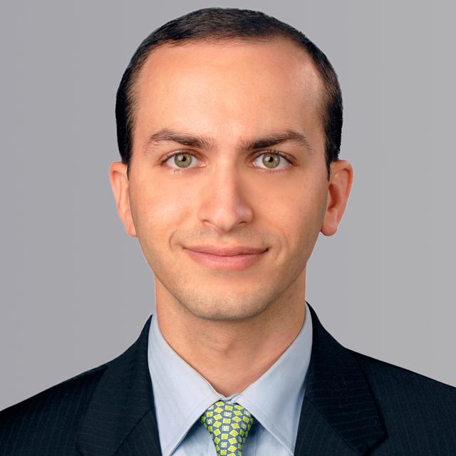 Benjamin Cooper New York Capital Markets