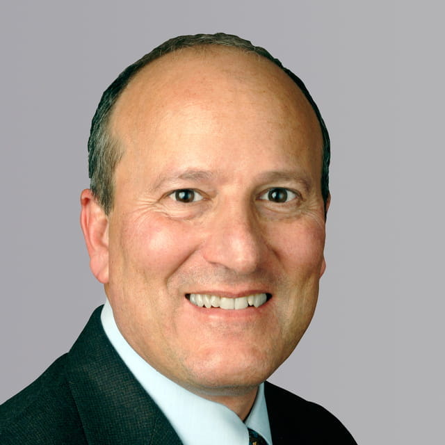 Dale Schlather New York Executive Vice Chairman
