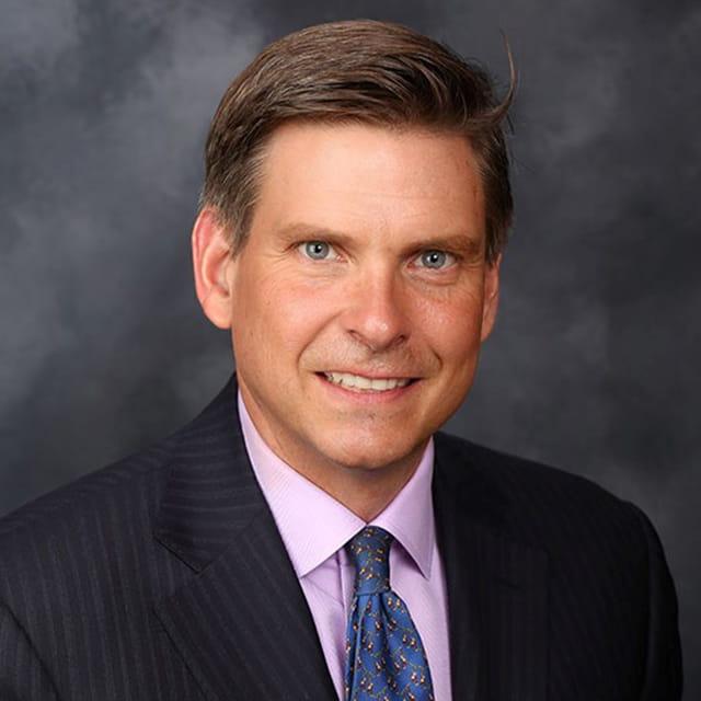 David Dusek New York Executive Managing Director