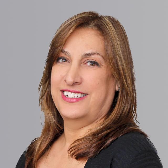 Diana Boutross New York Executive Managing Director