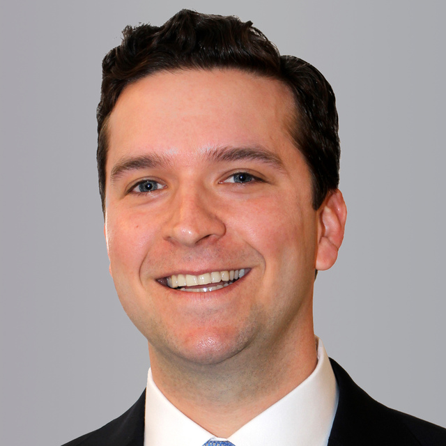 Ethan Sliverstein New York Vice Chairman