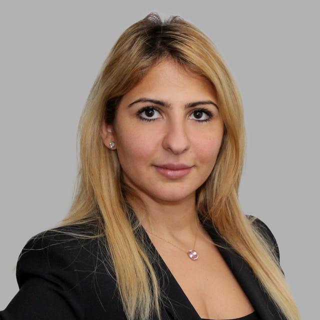 Farah Al Dabagh New York