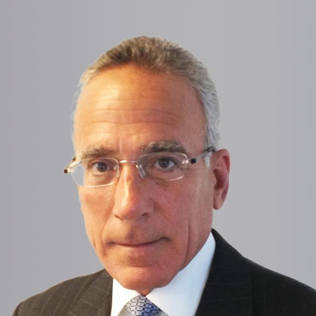 Frank Cento New York Executive Director