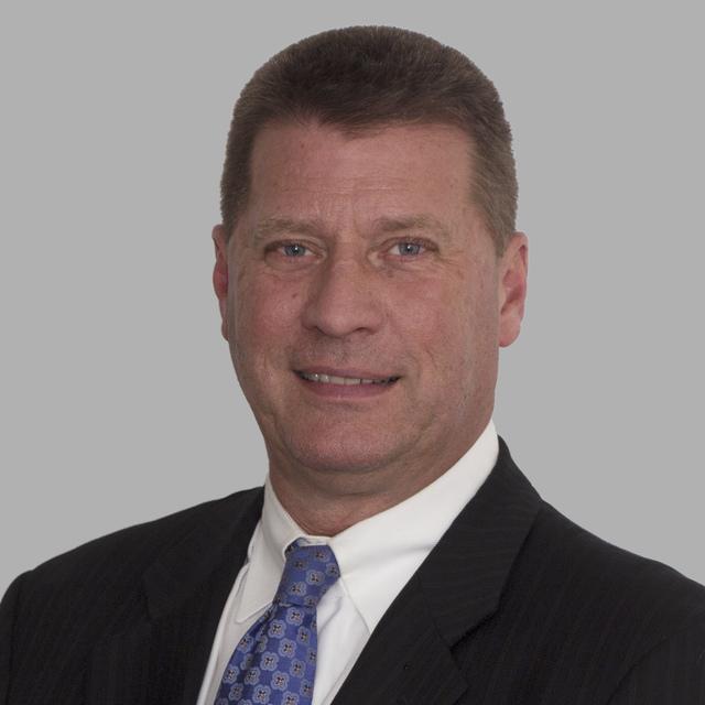 Fred Trump New York Executive Director