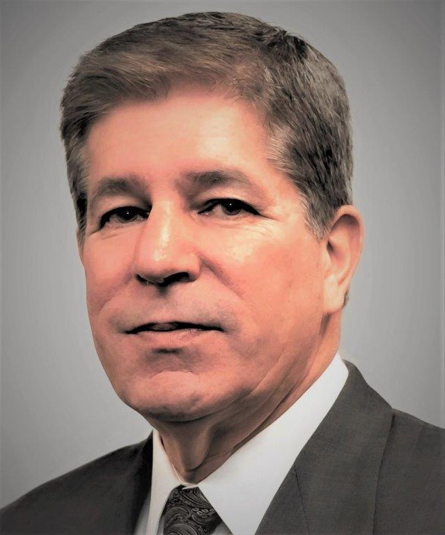 Gary Pezza, CIREC Senior Director
