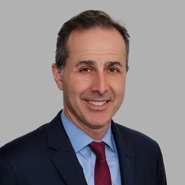 Gideon Gil New York Executive Managing Director