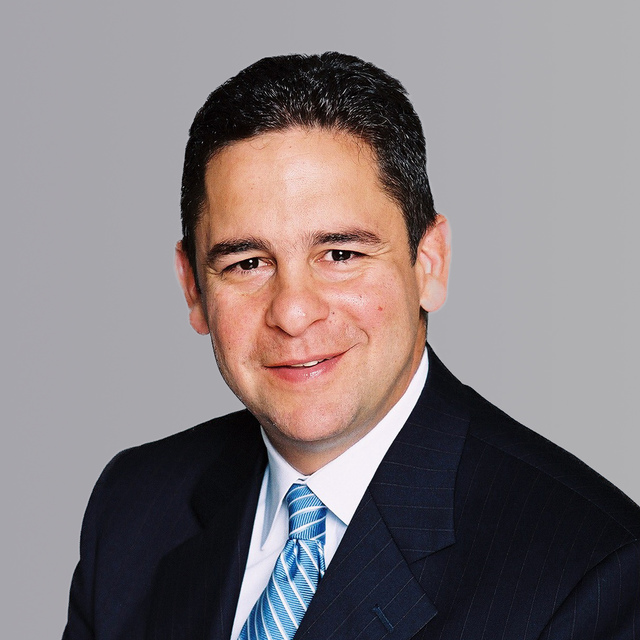 John Ciraulo New York Vice Chairman
