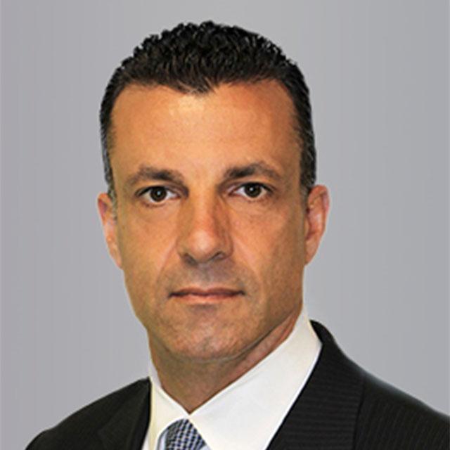 Joseph Caridi