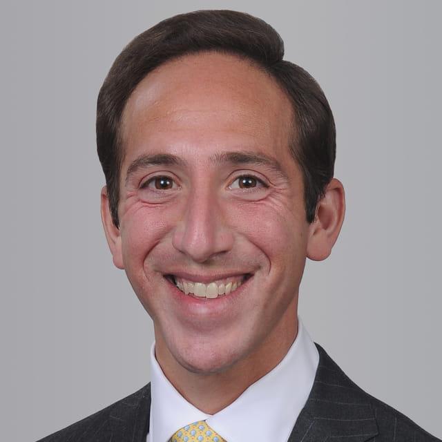 Joshua Cohen Melville