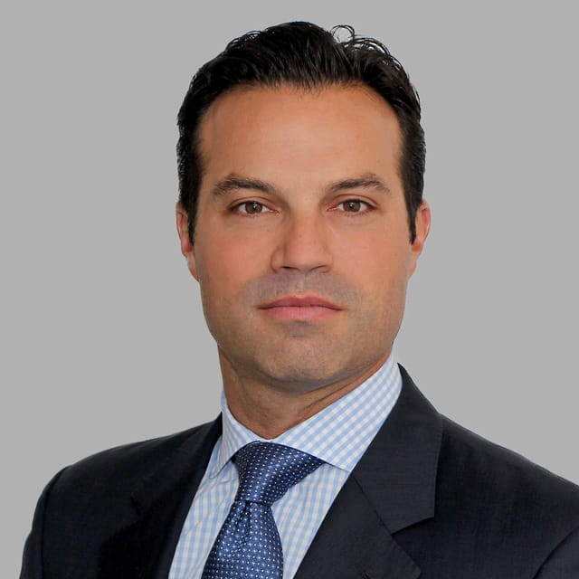 Kevin Donner New York Capital Markets