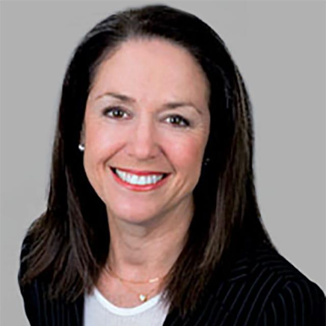 Laura Pomerantz New York Vice Chairman