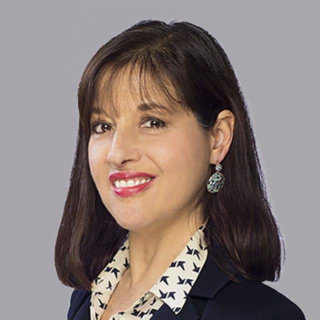 Lori Albert New York Director