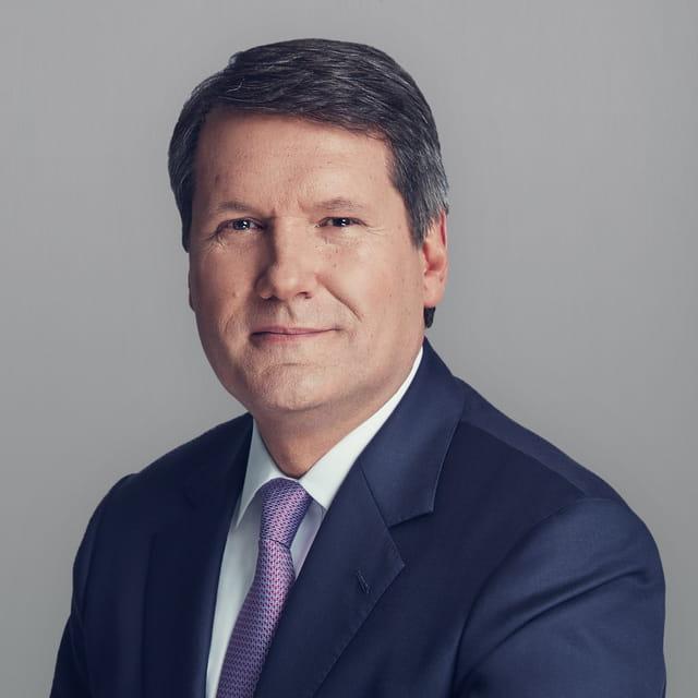 Louis D'Avanzo Vice Chairman New York Midtown