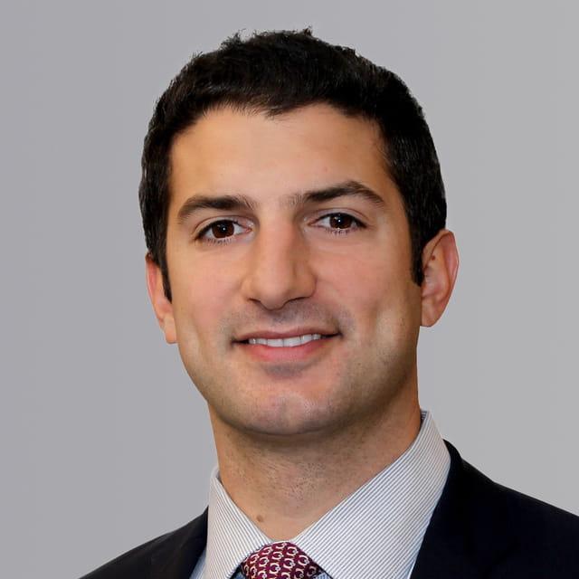 Michael Azarian New York