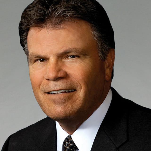 Jeff Starkovich Oakland Managing Principal