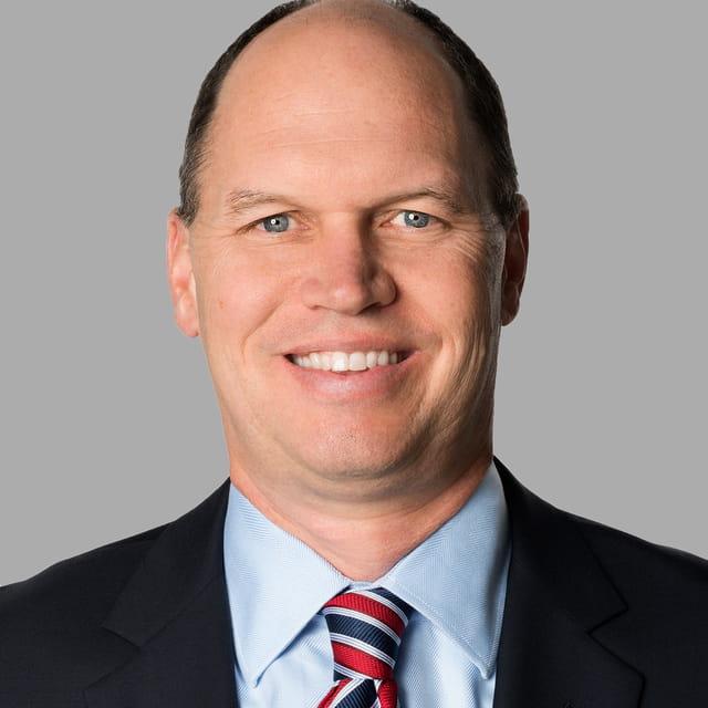 John McManus Oakland Executive Managing Director