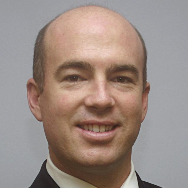 Sam Higgins Oakland Executive Director