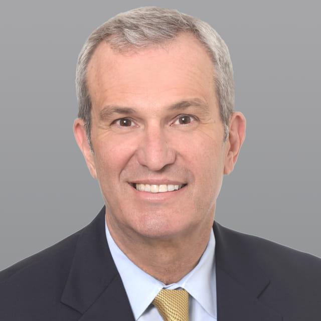 Charles Belden Ontario