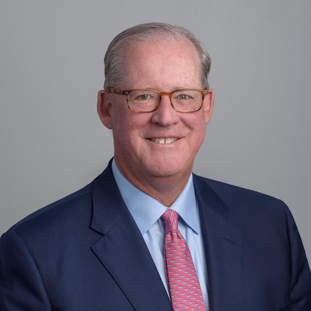 Jay Ballard Orlando Executive Director