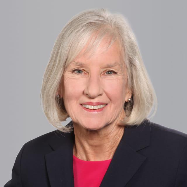 Margery Johnson Orlando
